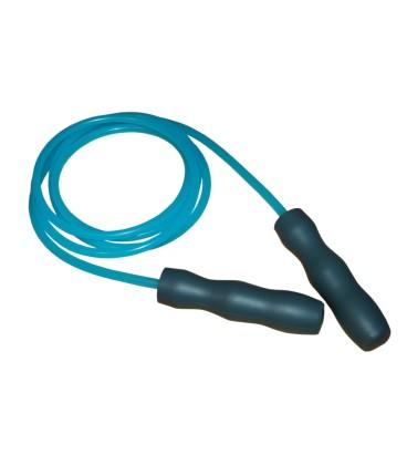 Corde à sauter ajustable pour débutants et débutantes et fitness - Payan Conception