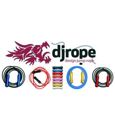Corde à sauter personnalisée professionnelle Djrope