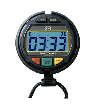 Chronomètre montre spécial arbitre - compte à rebours