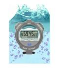Chronomètre étanche jusqu'à 30 mètres