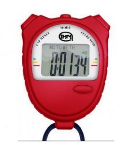 Chronomètre multifonctions grand affichage